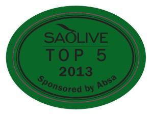Absa Top 5 SA olive oils