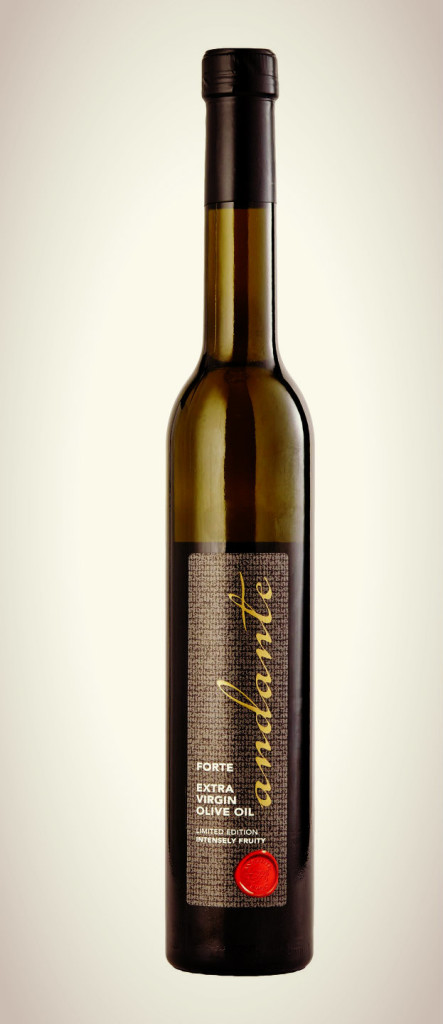 Andante Forte Intensely Fruity