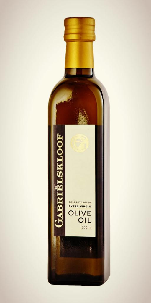 Gabrielskloof Extra Virgin Olive Oil