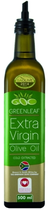 Greenleaf extra virgin olive oil