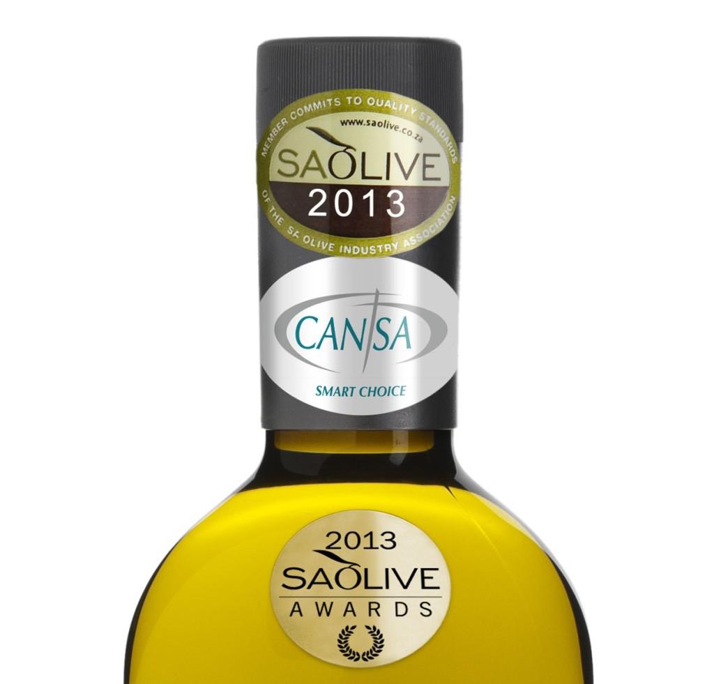Olyfberg Olive Oil