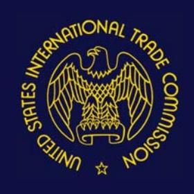 US Trade Commission Logo