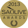 2013 SA Olive Awards Gold