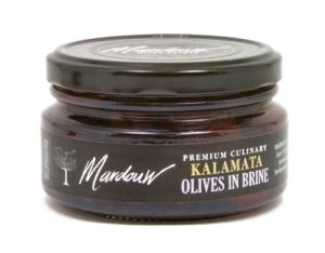 Mardouw Kalamata olives