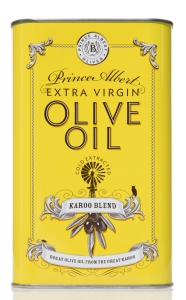 Prince Albert Extra Virgin Olive Oil