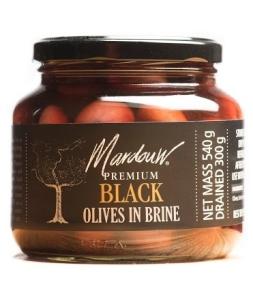 mardouw olives