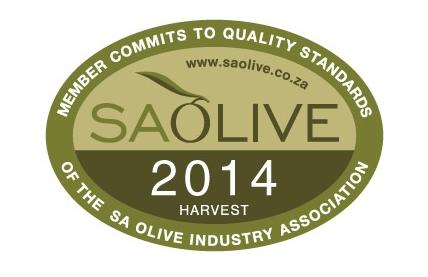 SA Olive CTC Seal