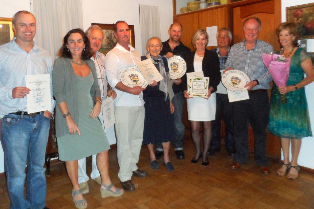 Marco Zichella Winners