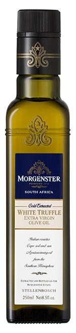 Morgenster white truffle olive oil