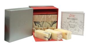 Rio Largo Olive Soap
