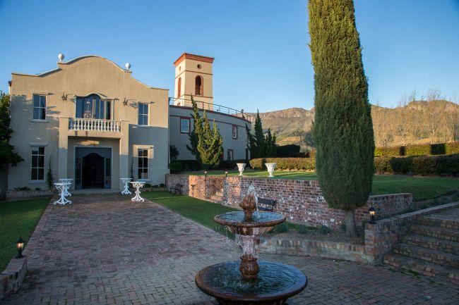 SA Olive-2015 venue
