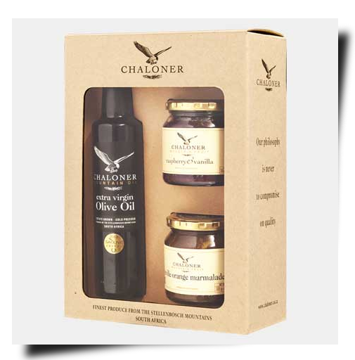 chaloner gift pack
