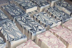 rio largo soap blocks
