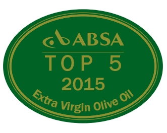 Absa top 5 Label