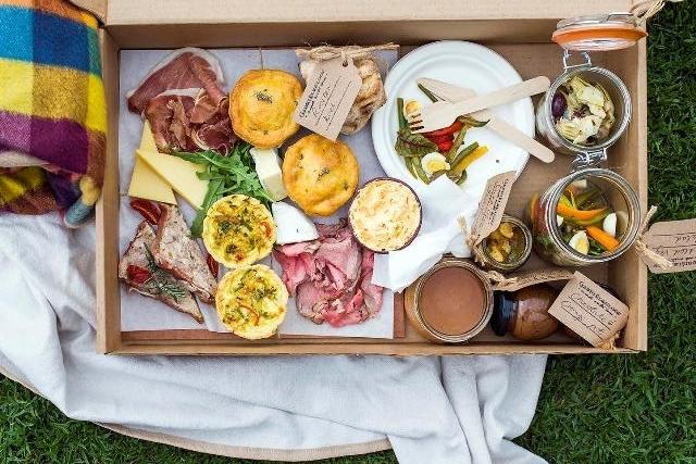 Gabrielskloof Lunch Box