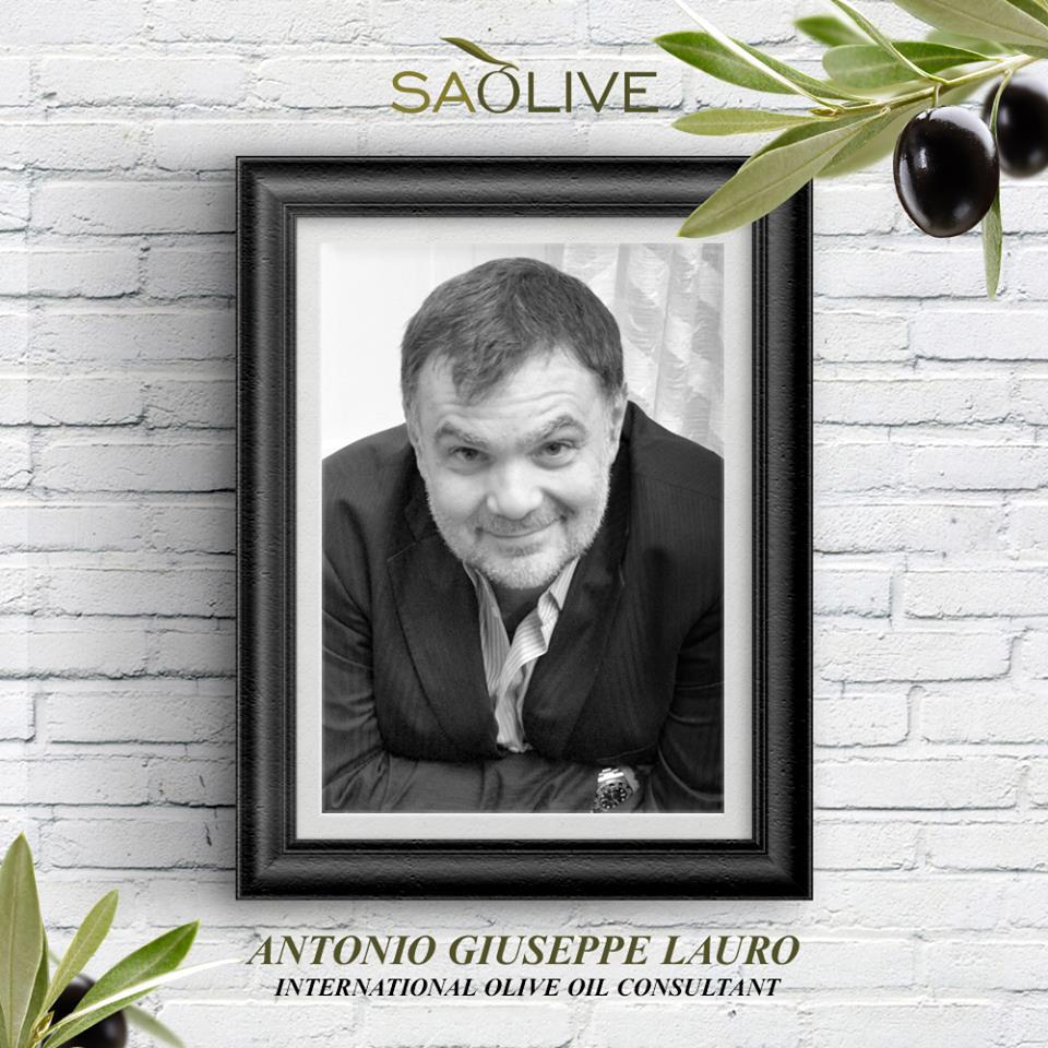 Dr Antonio Lauro,