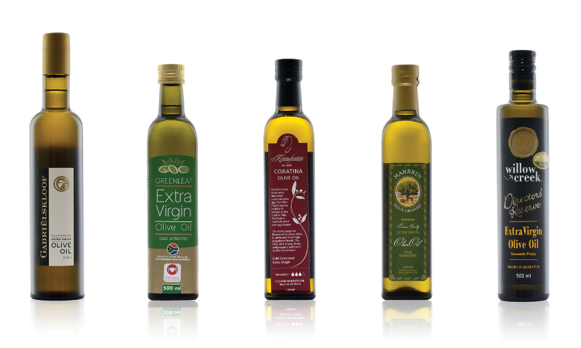 top south african olive oils