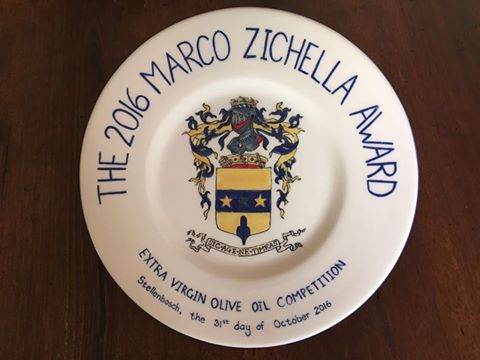 Marco Zichella Awards