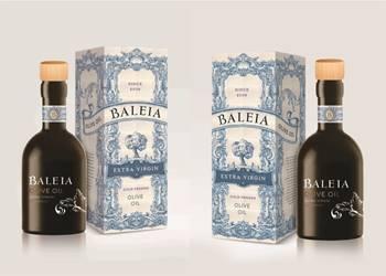 baleia olive oil 2017