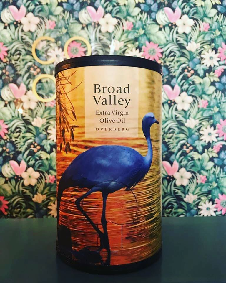 Broad Valley Extra Virgin Olive Oil