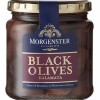 Morgenster black olives