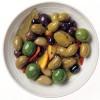 citrus-marinated-olives
